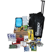 5-Person Deluxe Emergency Kit