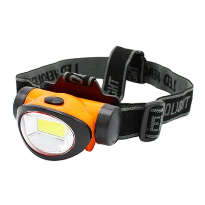 3 Watt LED Headlight