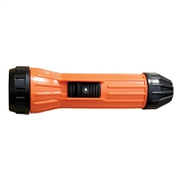 Industrial Flashlight - Safety Approved