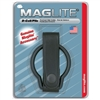 Leather Belt Holder for Maglite D-Cell Flashlights