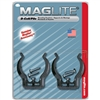 Maglite Mounting Brackets - 2-Pack