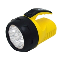 Mini LED Lantern with Batteries