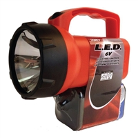 LED Utility Lantern with Battery