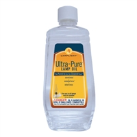 Ultra Pure Lamp Oil - 18 oz