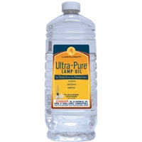 Ultra Pure Lamp Oil - 100 oz