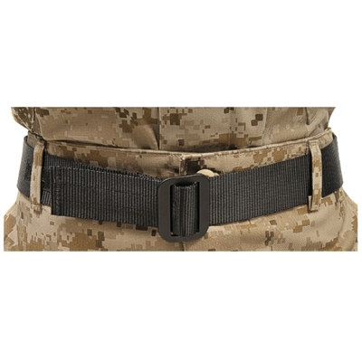 Certified Marine Martial Arts Rigger Belt - Small
