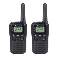 Two-Way Radios - 22 Channel