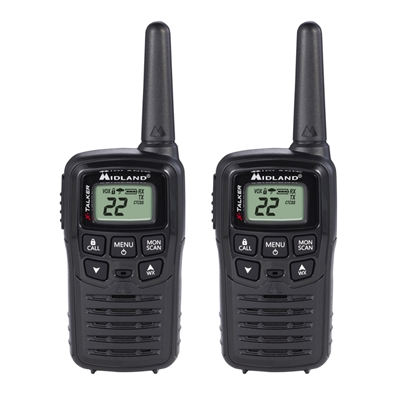 X-Talker FRS 2 Way Radio T10