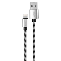 Lightning Charging Cable 3'