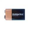 Duracell 9-Volt Alkaline Battery - Each