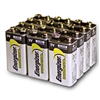 Energizer 9-Volt Alkaline Battery - 12-Pack