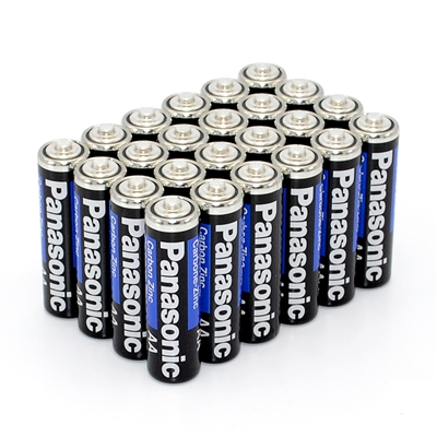 AA Batteries - 24-Pack