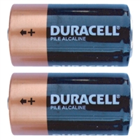 Duracell C Alkaline Batteries - 2-Pack