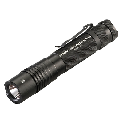 Streamlight Protac HL USB Flashlight