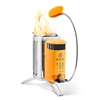 BioLite CampStove 2 with FlexLight