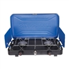2 Burner Regulated Propane Stove
