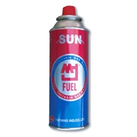 Butane Fuel Canister