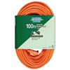 Heavy Duty Extension Cord 100 Ft