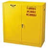 Justrite Fire Safe Cabinet – 30 Gallon
