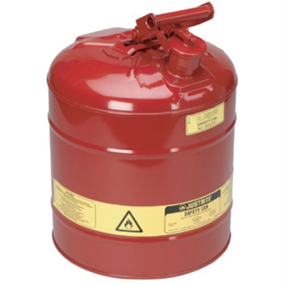 5 Gallon Safety Gas Can Type 1