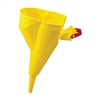 Funnel for Safety Gas Can