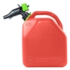 Poly Gas Can
