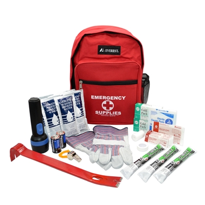 Classroom/Teacher Emergency Kit
