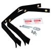 Furniture Strap Kit - Black