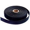 Bulk Strap Black 1 in x 1 ft