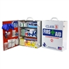 First Aid Kit FAC - 3 - Class B - Metal Cabinet