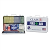 First Aid Kit 36M - Class B - Metal Case