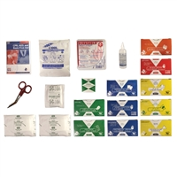 Refill Kit for 9055 First Aid Kit