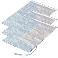 Sand Bags 100 Pack