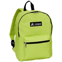 Small Capacity Backpack - Lime