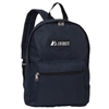 Small Capacity Backpack - Blue