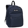 Large Capacity Backpack - Blue