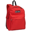 Large Backpack - Red
