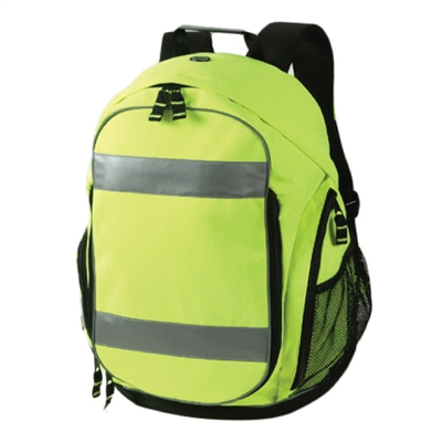 Hi Vis Backpack
