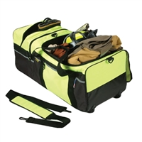 Large Wheeled Turnout Gear Bag