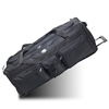 "42"" Wheeled Duffel Bag - Black"