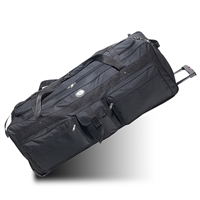 "Duffel Bag with Wheels - 42"" L"