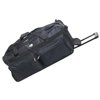 "Duffel Bag with Wheels - 36"" L"