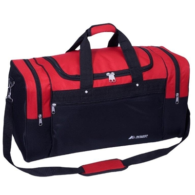 "Duffel Bag - 26"" L"