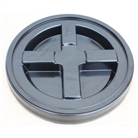 Black Gamma Seal lid