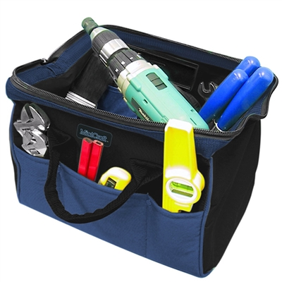 "Tool Bag 12"" - 21 Pocket"