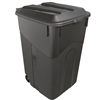 45 Gallon Trash Can with wheels