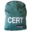 CERT Backpack