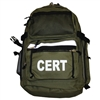 CERT Supersized Backpack