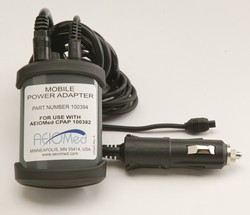Everest Mobile Power Adapter
