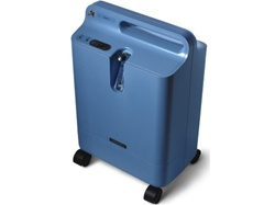 EverFlo Q Oxygen Concentrator with OPI